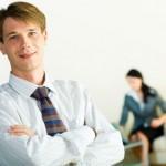 Kommunikativt ledarskap, Ny som chef